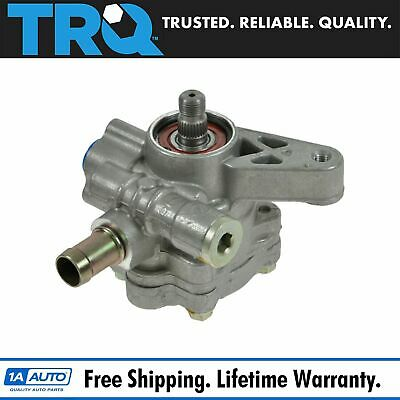 Power Steering Pump NEW for 98-02 Honda Accord 2.3L