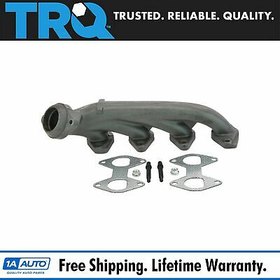 Exhaust Manifold & Gasket Kit Passenger Side Right RH for Ford Truck 5.4L