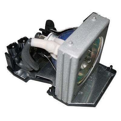 Compatible for Optoma H27A HD720X Projector Lamp w/Housing