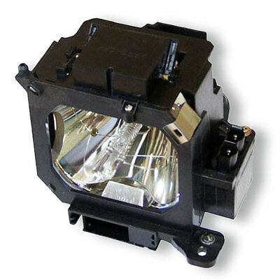 Compatible for Epson EMP-7900 EMP-7900NL EMP-7950 Projector Lamp w/Housing