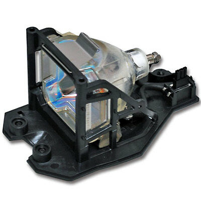 Compatible for Ask SP-LAMP-007 C50 Projector Lamp w/Housing