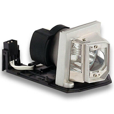 Compatible for Optoma EH1020 EW615 EX612 EX615 HD180 Projector Lamp w/Housing