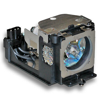 Compatible for Sanyo 610 333 9740 / 610-333-9740 / 6103339740 / P Lamp w/Housing