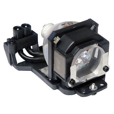 Compatible for Panasonic PT-LM2E Projector Lamp w/Housing