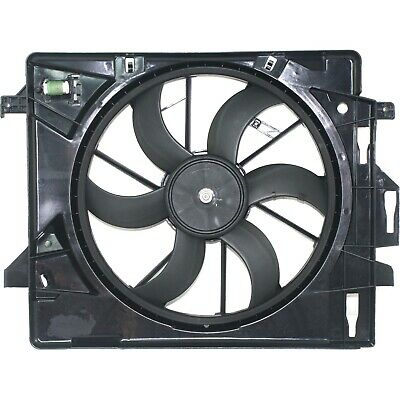 New Cooling Fan Assembly Town and Country Grand Caravan CH3115157 5058674AD