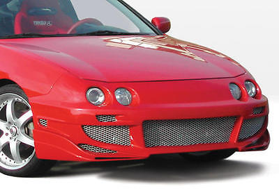 Wings West 1994-1997 Acura Integra 2Dr/4Dr Avenger Front Bumper Cover
