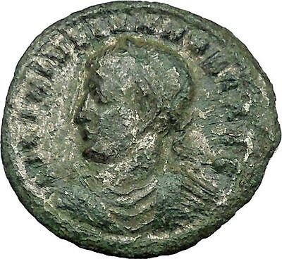 LICINIUS II Constantine the Great  Nephew Roman Coin Wreath of success i34295