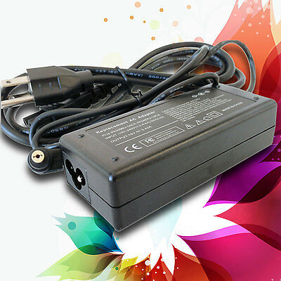 Laptop AC Charger Adapter power Supply for Gateway NV53 NV78 NV7802u