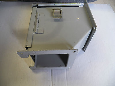 #210495 HOFFMAN F66LE9C WIREWAY 90° ELBOW ENCLOSURE OUTSIDE OPENING LENGTH: