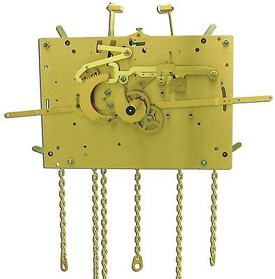 471-050 94cm Hermle Grandfather Clock Movement
