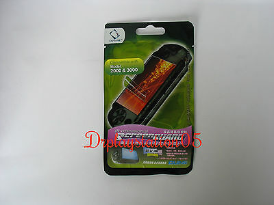 PSP LCD Screen Protector film 3000