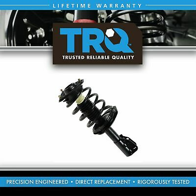 Front Loaded Shock Strut / Spring LH & RH for Buick Cadillac Olds Pontiac
