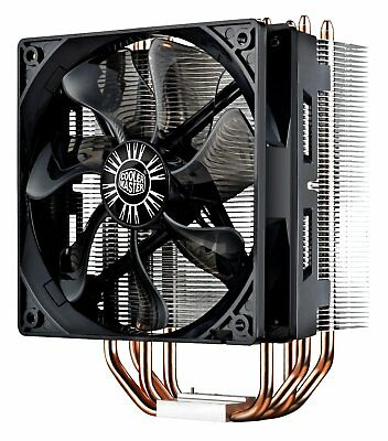 Cooler Master Hyper 212 EVO RR-212E-20PK-R2 CPU Heatsink Cooler for AMD / Intel
