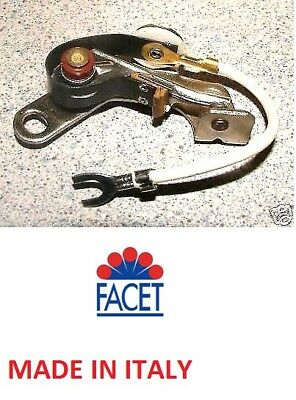 Fiat 128 X1//9 Ignition Points for Ducellier Distributor 1974-1978
