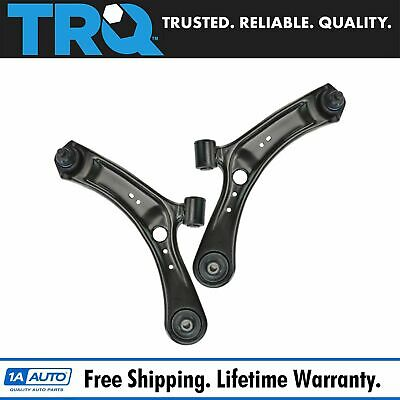 Front Lower Control Arm w/ Ball Joint Pair Set Left LH Right RH For Suzuki SX4