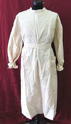 Wwii Original German Medical Field Doctor'S Apron