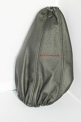 Soufflet Levier De Vitesse Citroen Jumper 3 Iii  Leather Gear Gaiter
