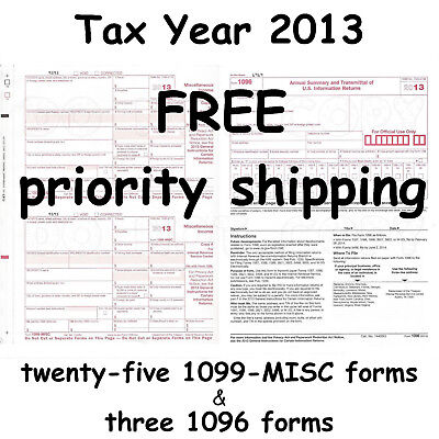 8 1099 Misc Miscellaneous Income 2017 Irs Tax Forms 2 1096