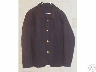 Boys Union Infantry Sack Coat, Civil War, New