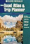 Road Atlas & Trip Planner: United States, Canada , Mexico/1995 (Rand Mcnally Ro