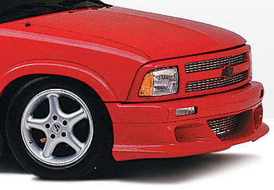 Wings West 1994-1997 Chevrolet S 10 All Models Custom Style Front Lip
