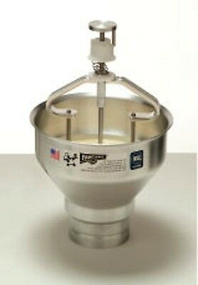 Commercial Pancake Chef Waffle Batter Dispenser by Food Equipment