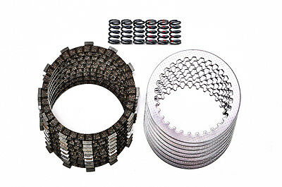 87-03 Kawasaki ZG1200 Voyager XII KG Clutch Complete Pro Series Clutch Kit