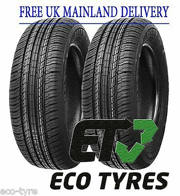 2X Tyres 205 70 R15 96H House Brand E C 71dB
