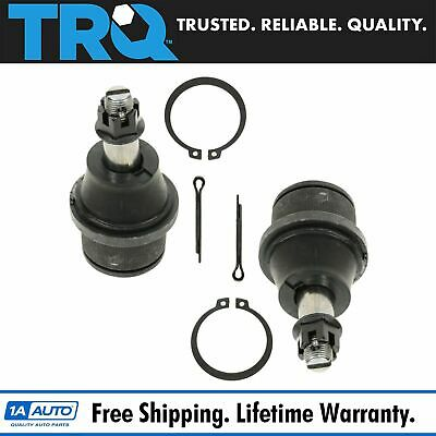 Set of 2 MC K500223 Front Lower Suspension Ball Joint for Left and Right Side