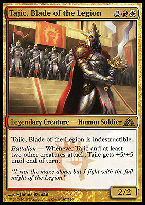 Tajic, lame de la légion | Blade of the legion   VO - MTG Magic (Mint/NM)