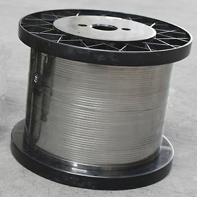 """Kanthal D Ribbon resistance heating flat wire 0.3mm x 0.1mm 0.012*0.004"""" 6.56ft"""