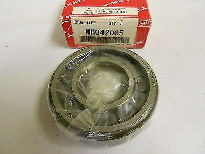Mh042005 Mitsubishi Fuso Differential Bearing