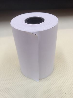 24 ROLLS 57mm x 40mm THERMAL RECEIPT PAPER ROLL