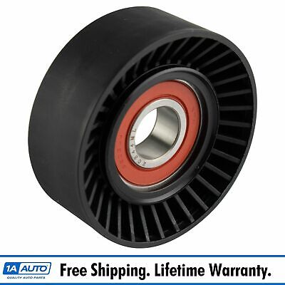 Serpentine Belt Tensioner Pulley for Audi BMW Chrysler VW Jeep Kia Suzuki Dodge