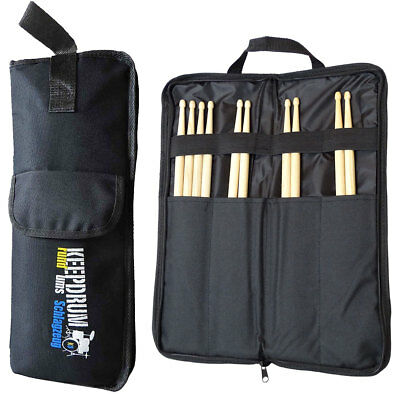 KEEPDRUM KD SB-01 Nylon Stickbag Drumstick Tasche