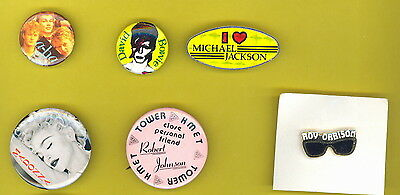Madonna 1990 usa badge button pinback G