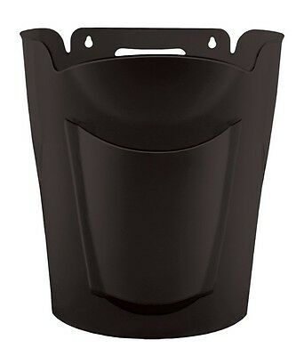 BagSavr+ Cabinet Plastic Grocery Bag Holder For Trash and Recycle! Made in USA!