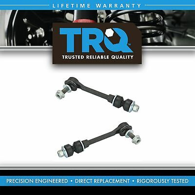 Front Sway Stabilizer Bar End Link Pair Left & Right For Sequoia Tundra Pickup