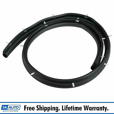 Hood to Cowl Rubber Weatherstrip Seal for Chevy GMC Blazer C/K Pickup Truck