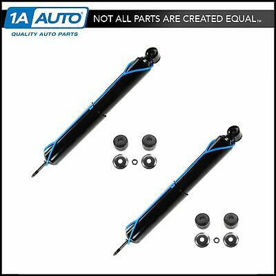NEW Pair Set of 2 Front Monroe Matic Suspension Struts For Toyota Tundra 00-06