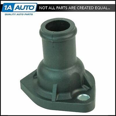 Radiator Coolant Hose Flange URO Parts 028121132A