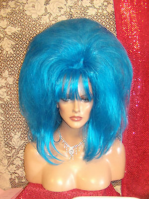 VEGAS GIRL SPECIAL WIGS PICK A COLOR BE A WOMAN TONIGHT AWESOME DRAG QUEEN NIGHT