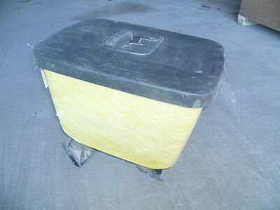 John Deere Planter Insecticide Box  A54205