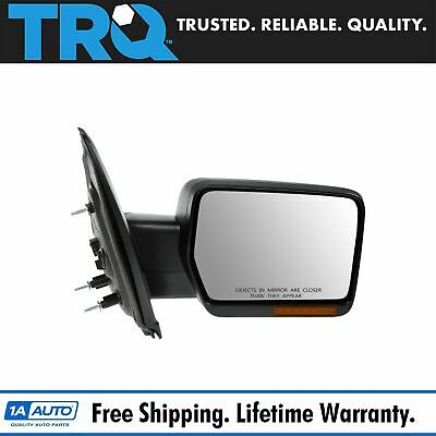 Mirror Power Heated Memory Turn RH Right Passenger Side for 09-13 Acura TL