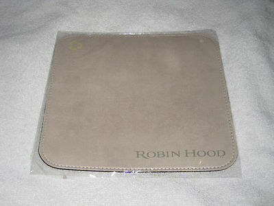 ROBIN HOOD MOVIE FILM RARE MOUSE PAD Eco-Soft Super Soft NEW RECYCLED RUBBER