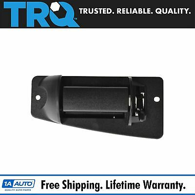 Extended Cab 3rd Third Side Door Handle Passenger Right RH for Chevy Truck Cargo