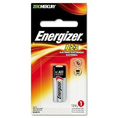 Energizer A23 Battery 12 Volt