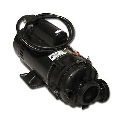 Dimension One 4hp Pump, Two Speed - 3:00 Position Sta-Rite Pump - 01562-23A