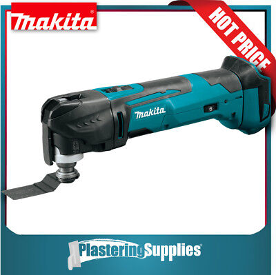 Makita XMT03 Z Multitool 18V Cordless  LXT Lithium-Ion   LXMT02 Update Tool Less