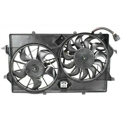 New Cooling Fan Assembly Ford Focus 2003-2007 FO3115156 6S4Z8C607AA